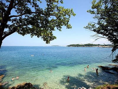 Photo for Apartment ASTRA in Poreč - 4 persons, 2 bedrooms