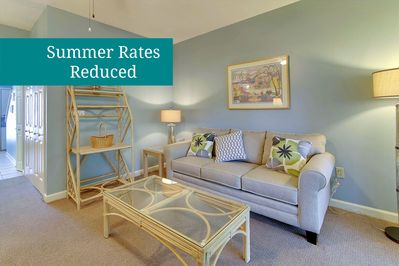 Remaining Summer Weeks Reduced