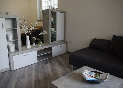 Photo for Apartment Fichtenweg No. 18 (56sqm) directly at the bike park and on the ski slope