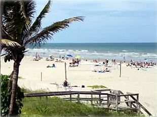 Cocoa Beach Florida Paradise At Your Doorstep