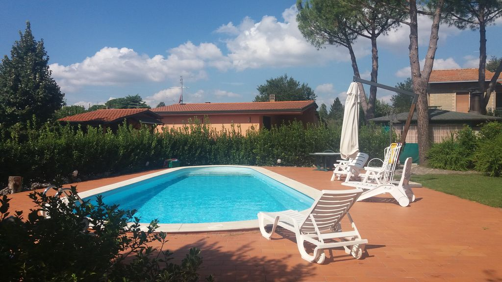 In Perugia Lady Stella Holiday Home With Swimming Pool For Up To 5 People Perugia Umbria