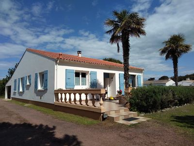 Photo for Rental house in St-Denis d'Oléron