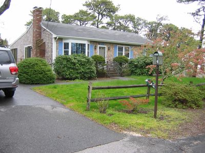 Photo for House - 1/4 mile from Cape Cod Bay - Walk to Linnell Landing Beach