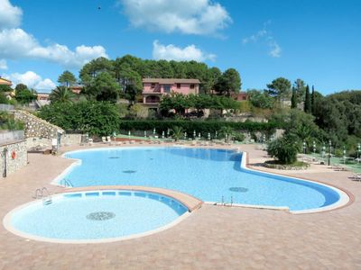Photo for 1BR Apartment Vacation Rental in Riparbella