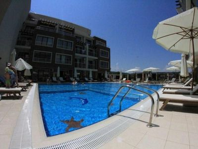 Photo for Holiday apartment Sozopol for 4 - 5 persons with 1 bedroom - Holiday apartment