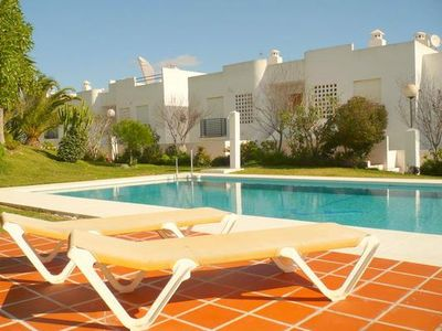 Photo for Apartment Mijas for 2 - 4 people 2 bedroom - Apartment