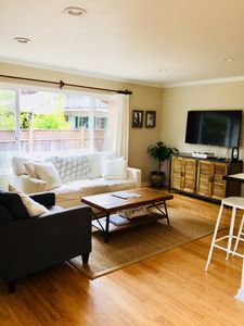 Photo for Family/pet-friendly home near Seacliff, New Brighton, and Capitola Beaches.