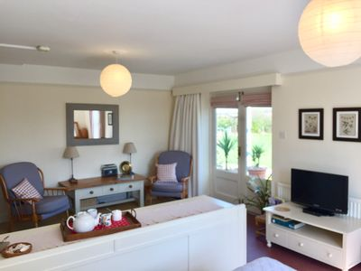 Photo for 1BR Apartment Vacation Rental in East Somerton, nr Winterton on Sea