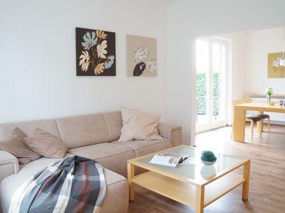 Photo for Countryside and cycling holidays in apartment Ostendorf, Ahaus Alstätte, Münsterland