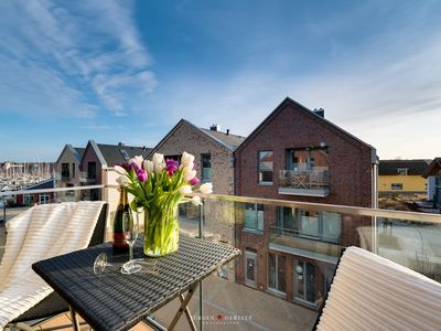 Photo for Apartment / app. for 4 guests with 58m² in Heiligenhafen (20740)
