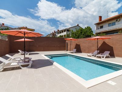 Photo for New apartments with a POOL  / Apartment with a POOL No.2