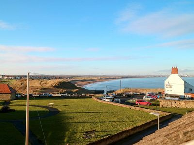 Photo for 4 bedroom accommodation in Seaton Sluice, near Whitley Bay