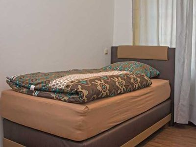 Photo for Single room - Swarg Apartments