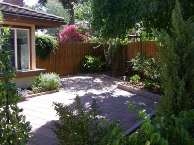 Private Quiet House Centrally Located