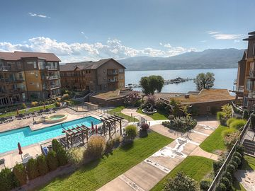 Barona Beach Resort, West Kelowna, Colombie-Britannique, Canada