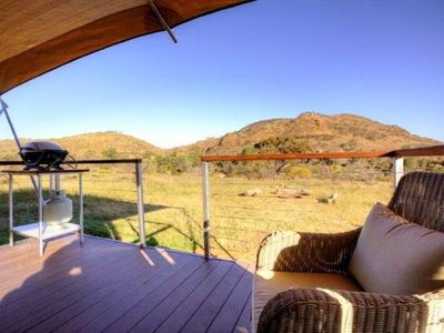 Photo for 1BR Farmhouse Vacation Rental in Hawker, SA