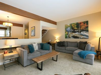 Photo for Courtside 2BR at Topnotch Resort and Spa