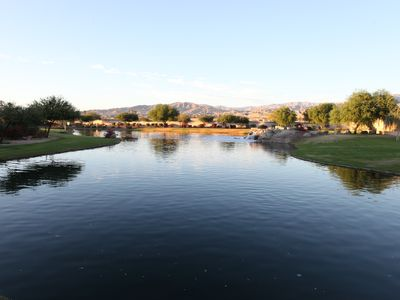 Photo for The Perfect Terra Lago Retreat: Pool 3BR 2BA Sleeps 6 View.Golf.Lake
