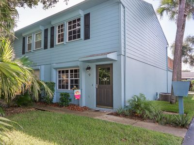 Photo for Seconds to Flagler Avenue, Walk to beach ~ Endless Summer Townhome - 101NP
