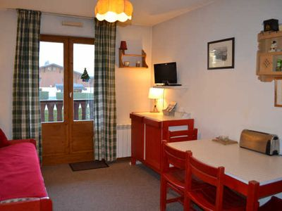 Photo for PRAZ VILLAGE - 2 rooms - Capacity 4 persons