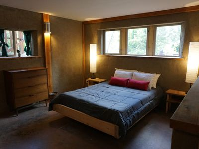 Photo for Green timberframe building in quiet area close to Nelson, BC - The Bee Inn