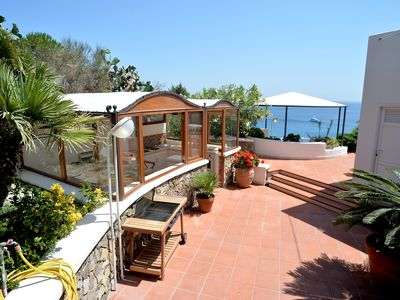 Photo for House / Villa - Ponza