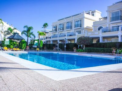 Photo for 2 Bedroom, 2 Bathroom Apartment within complex with 3 pools