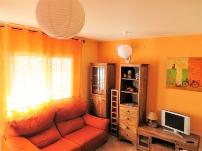 Photo for Beautiful house in urb. international