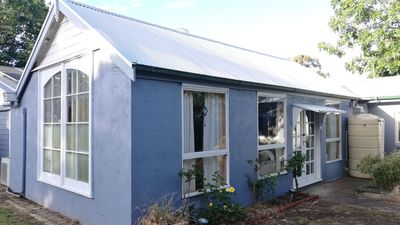 Photo for 3BR Cottage Vacation Rental in Whites Valley, SA