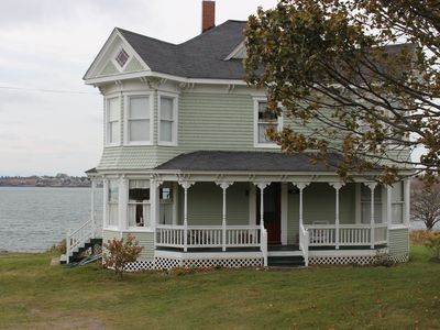 Photo for Near Roosevelt Home-Across short bridge from Lubec,Maine