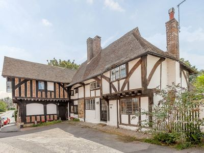Photo for 3 bedroom accommodation in Lingfield