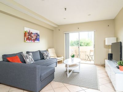 Photo for Sunny Isles Beach 1 Bedroom Apartment close to the Beach with Parking