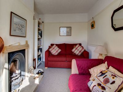 Photo for Magnificent cottage in Bellerby, perfect for walking and cycling