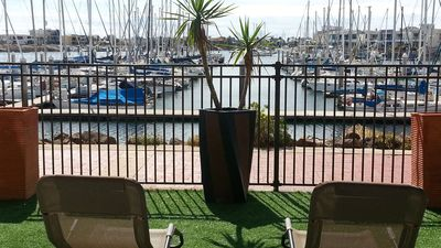 Photo for 2BR Townhome Vacation Rental in North Haven Adelaide, SA
