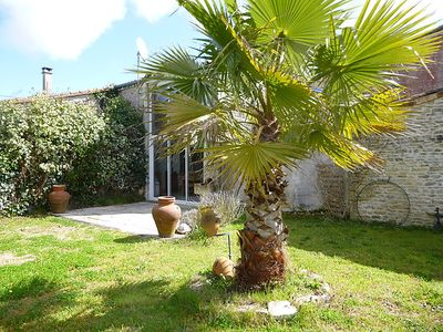 Photo for Vacation home Bocage in Ile d'Oléron - 5 persons, 2 bedrooms