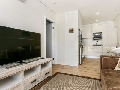 Photo for 1BR Apartment Vacation Rental in Byron Bay, NSW