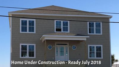 Photo for Brand New 6 Bedroom Oceanfront Home with Elevator, Game Room and Private Pool