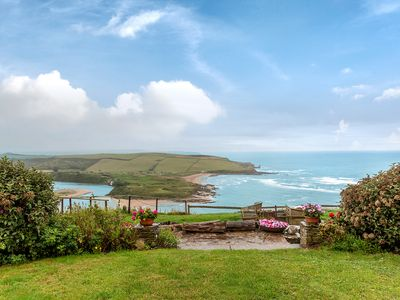 Photo for Mount Folly Farm - self catering holiday let - spacious and spectacular views