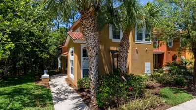 Photo for Emerald Island Resort - peaceful townhome surrounded by conservation land