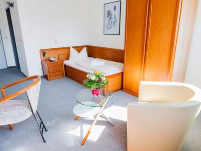 Photo for Single Room - Hotel Stadtfeld