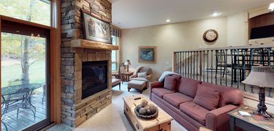 Photo for Summer Savings with up to 35% off in this - Deluxe 3 Bdrm Condominium
