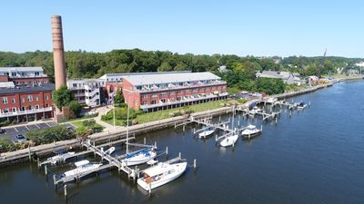 Photo for Completely renovated high end condo on the water