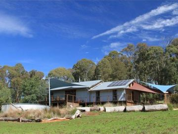 Bald Hills House Eco Bush Retreat