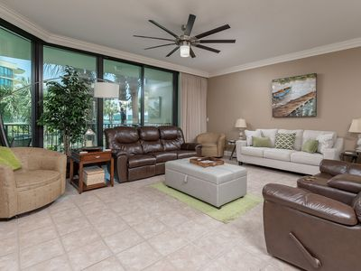 Photo for **7 Night SPECIALS!** Phoenix On The Bay *3BR 3BA* Condo 1107