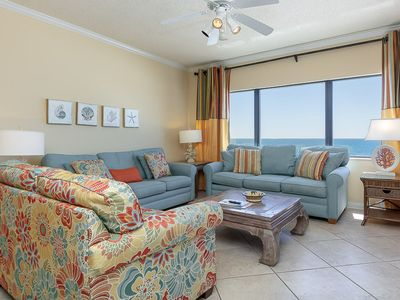 Photo for Calling all water lovers! Beautiful 3 bedroom condo in Orange Beach!