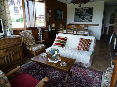 Photo for Residence Plein Soleil - 2 Rooms 5 People