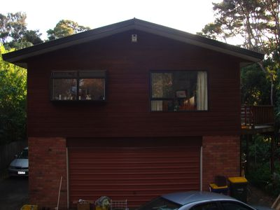 Photo for 1BR House Vacation Rental in Glenfield, Auckland