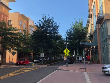 Shirlington, Arlington, Virginia, United States