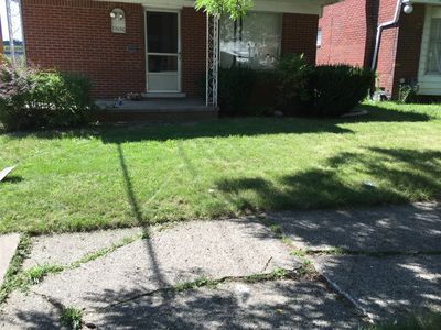 Photo for Entire pet friendly single home. 3 Bedrooms.Sleeps up to 10 people.