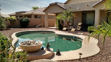 Litchfield Manor, Surprise, Arizona, États-Unis d'Amérique